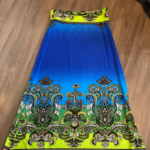 VENUS Dresses & Skirts - Venus long skirt